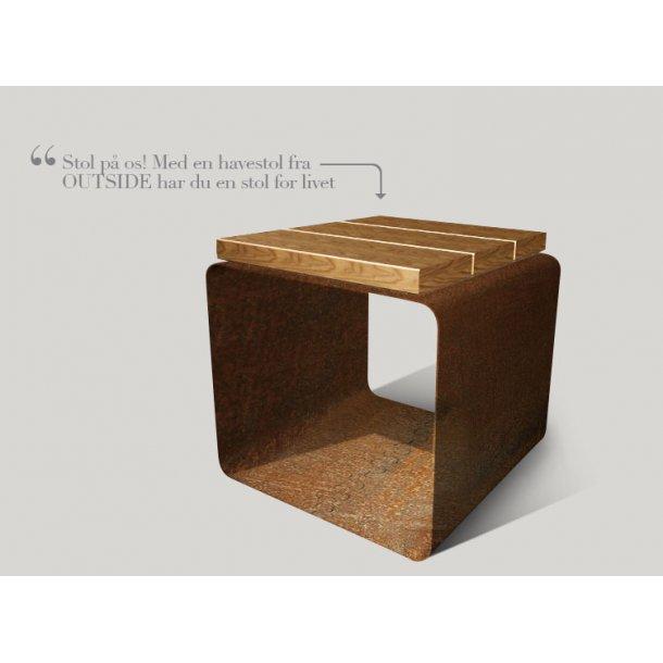 Havestol STOR 45x45 cm